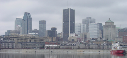 Offices in Montreal (Rosemere), Quebec and Albany, New York